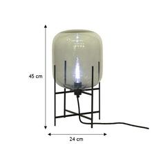 Oda small sebastian herkner pulpo 3060gs luminaire lighting design signed 25534 thumb