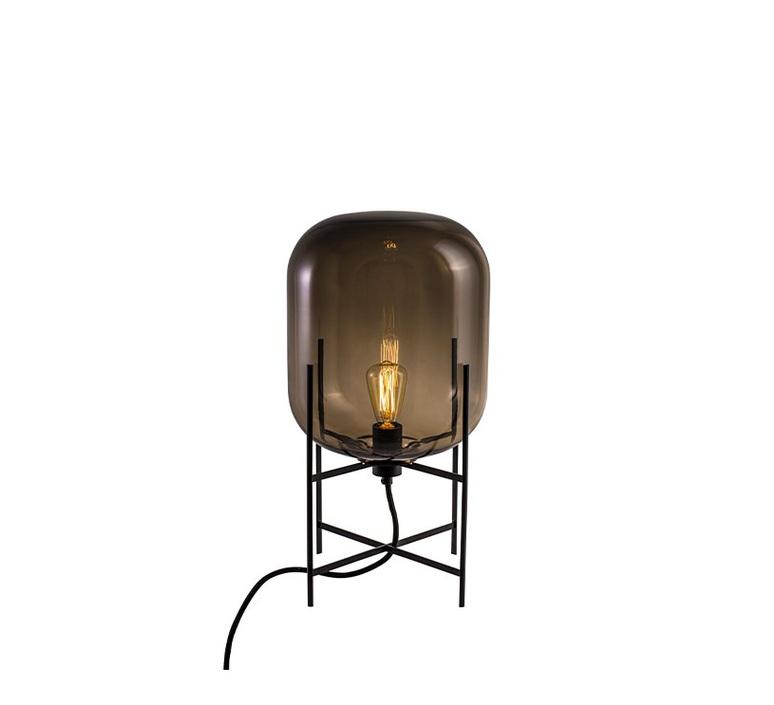 Oda small sebastian herkner pulpo 3060gs luminaire lighting design signed 83097 product