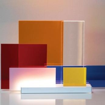 Lampe a poser on lines multicolore led 2700k 1700lm l30 5cm h31cm nemo lighting normal