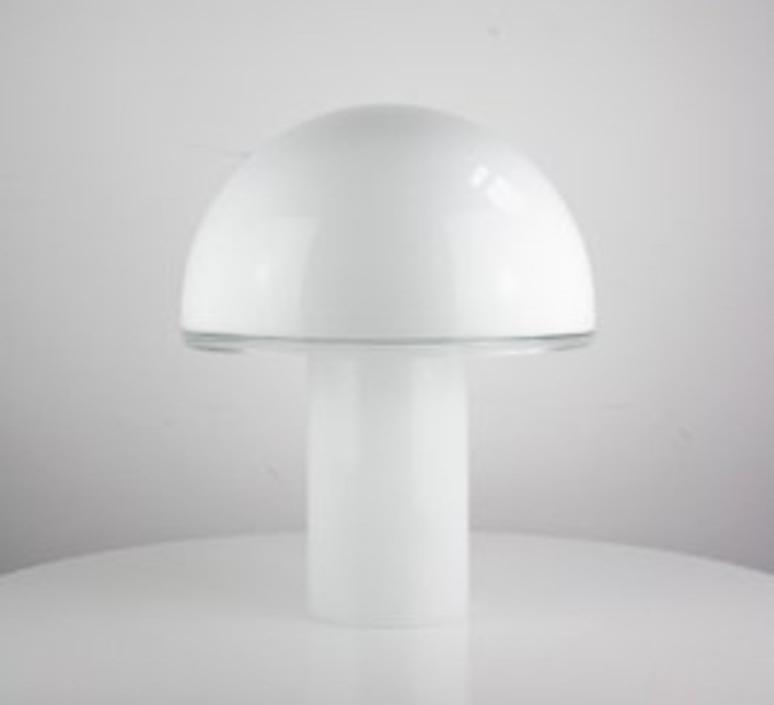 Mezzachimera s vico magistretti lampe a poser table lamp  artemide 0055010a  design signed nedgis 75721 product
