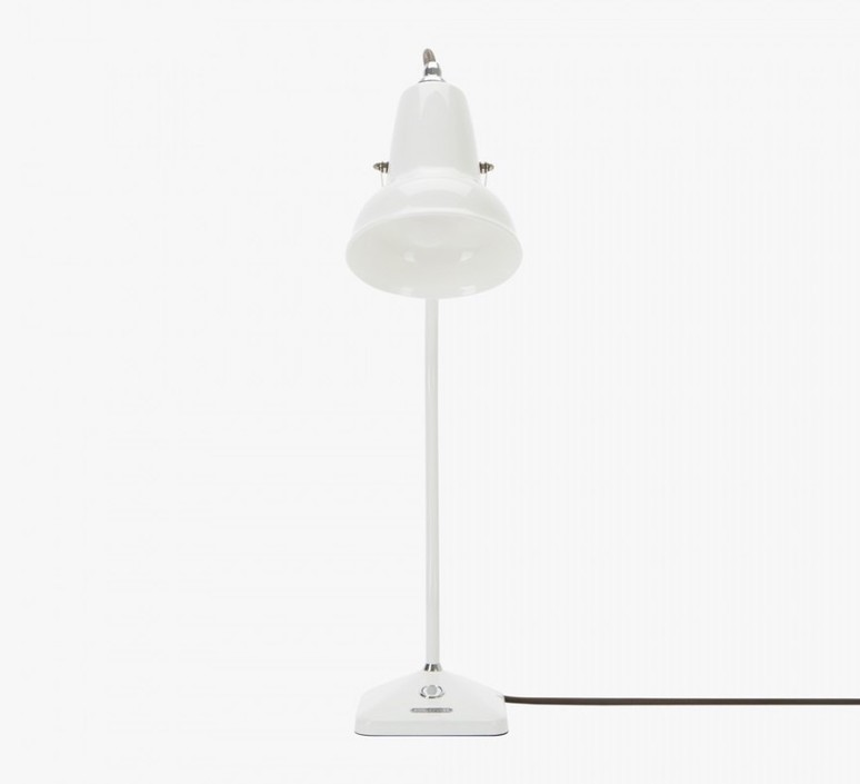 Original 1227 mini george carwardine lampe a poser table lamp  anglepoise 32236  design signed 40874 product