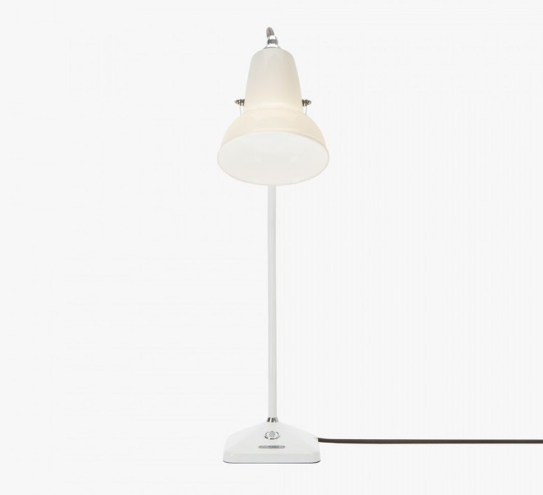 Original 1227 mini george carwardine lampe a poser table lamp  anglepoise 32236  design signed 40875 product
