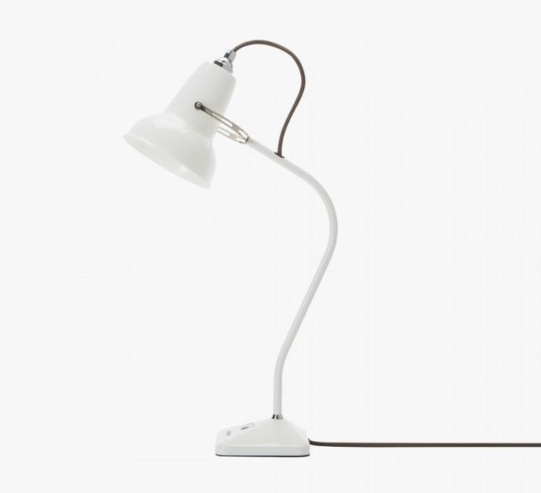 Original 1227 mini george carwardine lampe a poser table lamp  anglepoise 32236  design signed 40876 product
