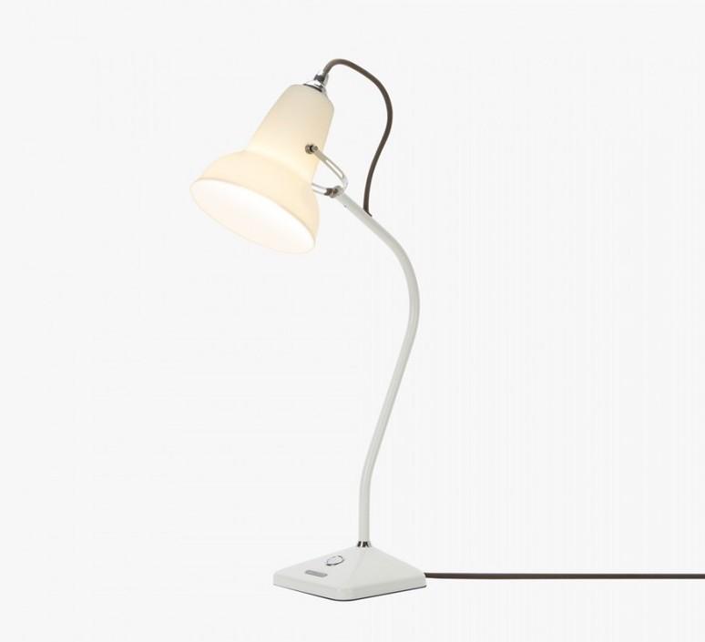 Original 1227 mini george carwardine lampe a poser table lamp  anglepoise 32236  design signed 40878 product