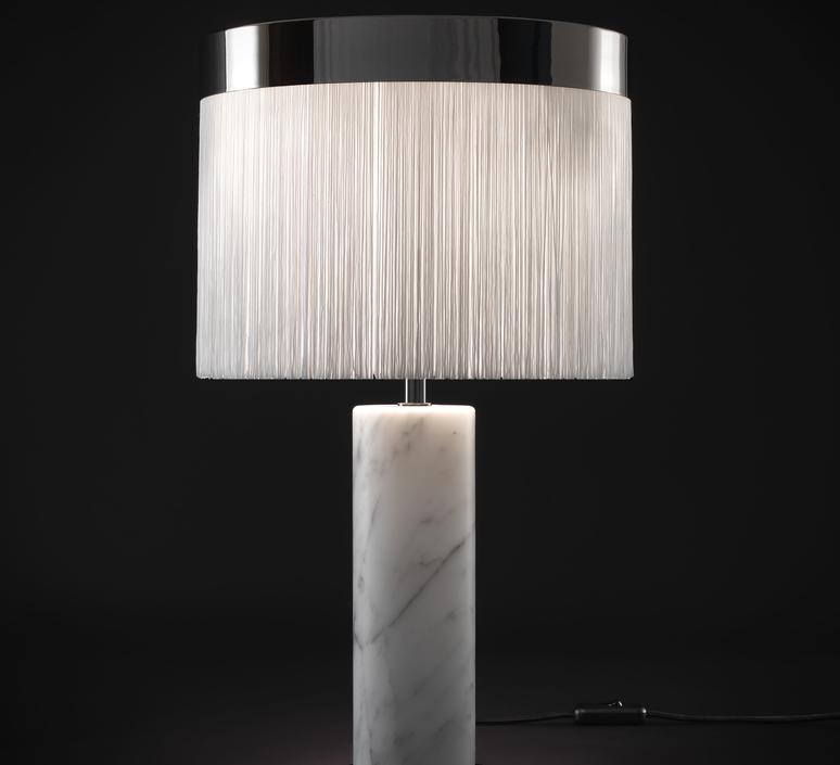 Orsola lorenza bozzoli lampe a poser table lamp  tato italia tos300 1534 350  design signed nedgis 63074 product