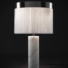 Orsola lorenza bozzoli lampe a poser table lamp  tato italia tos300 1534 350  design signed nedgis 63074 thumb