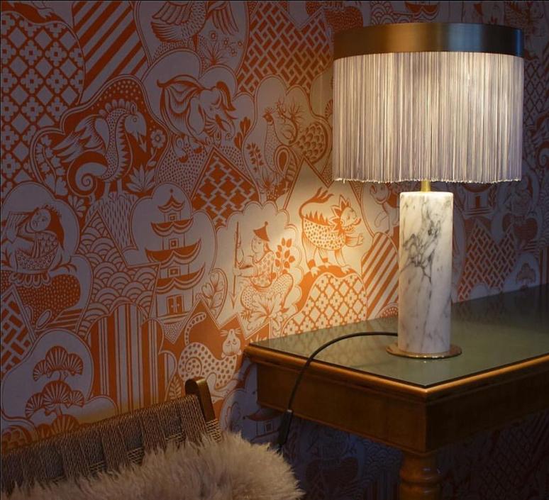 Orsola lorenza bozzoli lampe a poser table lamp  tato italia tos300 1509 350  design signed nedgis 63082 product