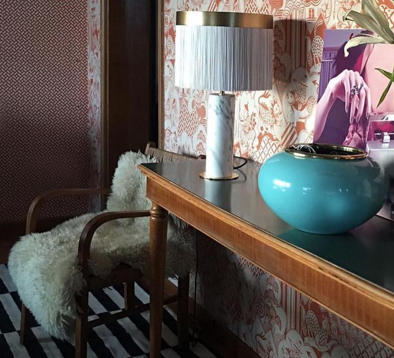 Orsola lorenza bozzoli lampe a poser table lamp  tato italia tos300 1509 350  design signed nedgis 63083 product