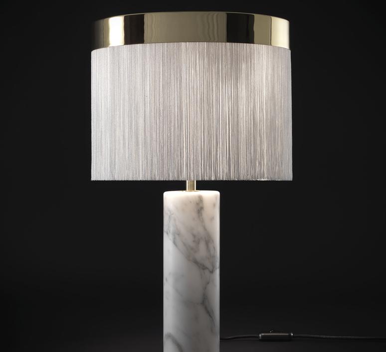 Orsola lorenza bozzoli lampe a poser table lamp  tato italia tos300 1509 350  design signed nedgis 63084 product