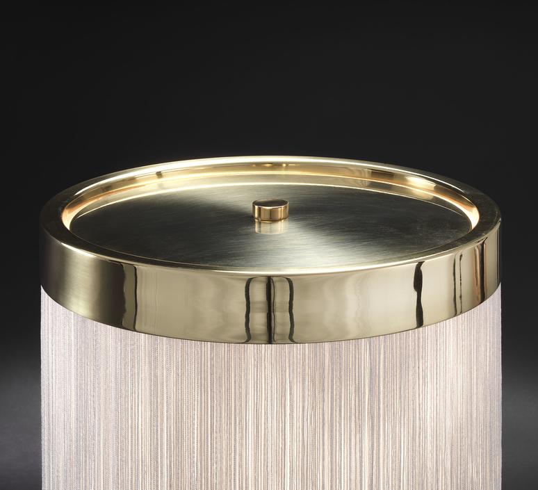 Orsola lorenza bozzoli lampe a poser table lamp  tato italia tos300 1509 350  design signed nedgis 63086 product