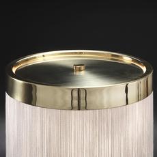 Orsola lorenza bozzoli lampe a poser table lamp  tato italia tos300 1509 350  design signed nedgis 63086 thumb