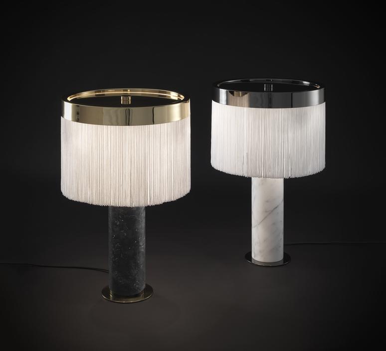 Orsola lorenza bozzoli lampe a poser table lamp  tato italia tos300 1609 350  design signed nedgis 63097 product