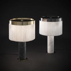 Orsola lorenza bozzoli lampe a poser table lamp  tato italia tos300 1609 350  design signed nedgis 63097 thumb