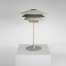Overlay studio e27 b lux overlay t50 beige grey luminaire lighting design signed 18367 thumb