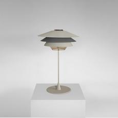 Overlay studio e27 b lux overlay t50 beige grey luminaire lighting design signed 18368 thumb