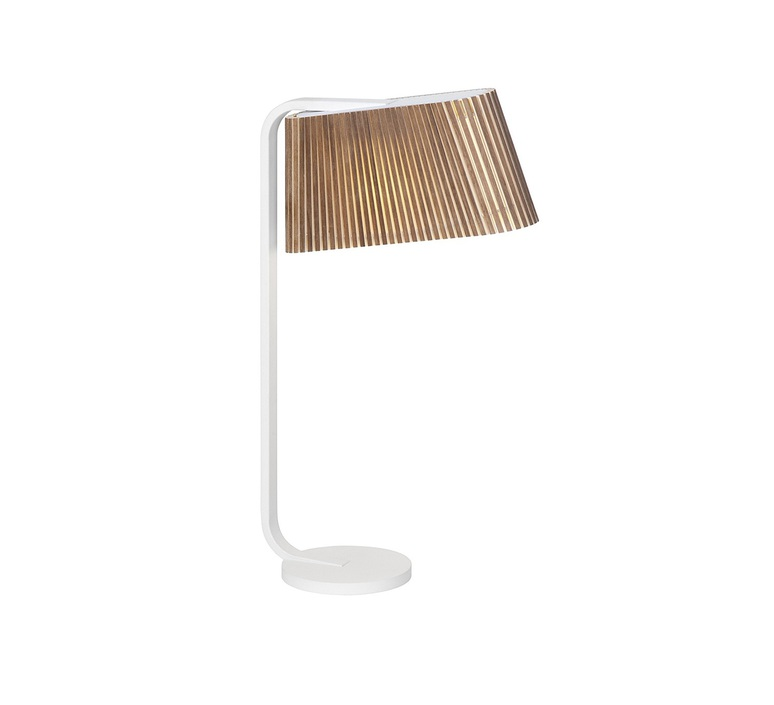 Owalo 7020 seppo koho lampe a poser table lamp  secto design 16 7020 06  design signed 41976 product