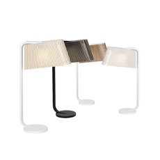 Owalo 7020 seppo koho lampe a poser table lamp  secto design 16 7020 06  design signed 41977 thumb