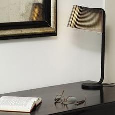 Owalo 7020 seppo koho lampe a poser table lamp  secto design 16 7020 21  design signed 41984 thumb