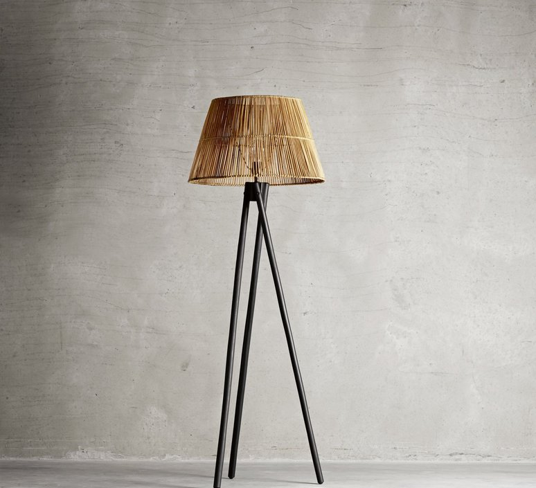 Palma xl studio tine k home  lampe a poser table lamp  tine k home palmashadexl na  design signed 55354 product