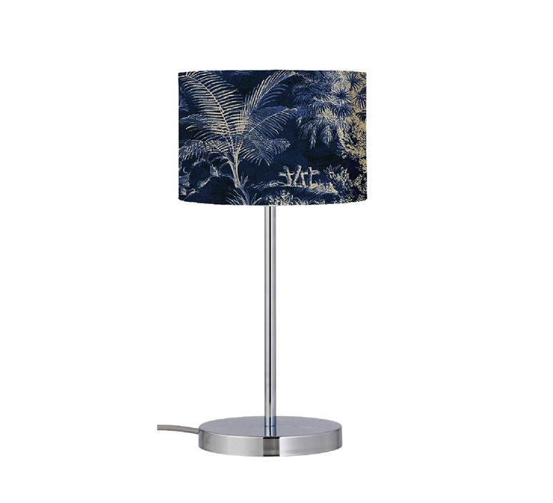 Palms susanne nielsen lampe a poser table lamp  ebb flow ba101206 sh101109t a  design signed nedgis 114234 product