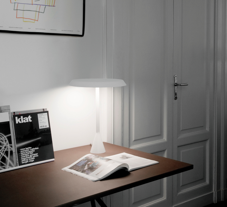 Panama euga design lampe a poser table lamp  nemo lighting pan lww 12  design signed 58298 product