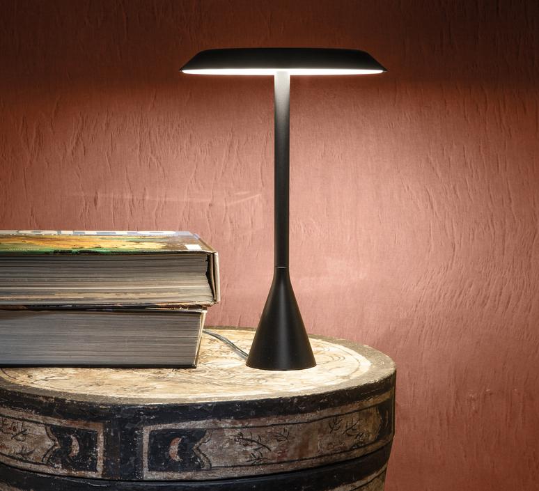 Panama mini euga design lampe a poser table lamp  nemo lighting pnm lxx 13  design signed 58318 product