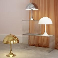Panthella 320 verner panton lampe a poser table lamp  louis poulsen 5744167136  design signed nedgis 106275 thumb