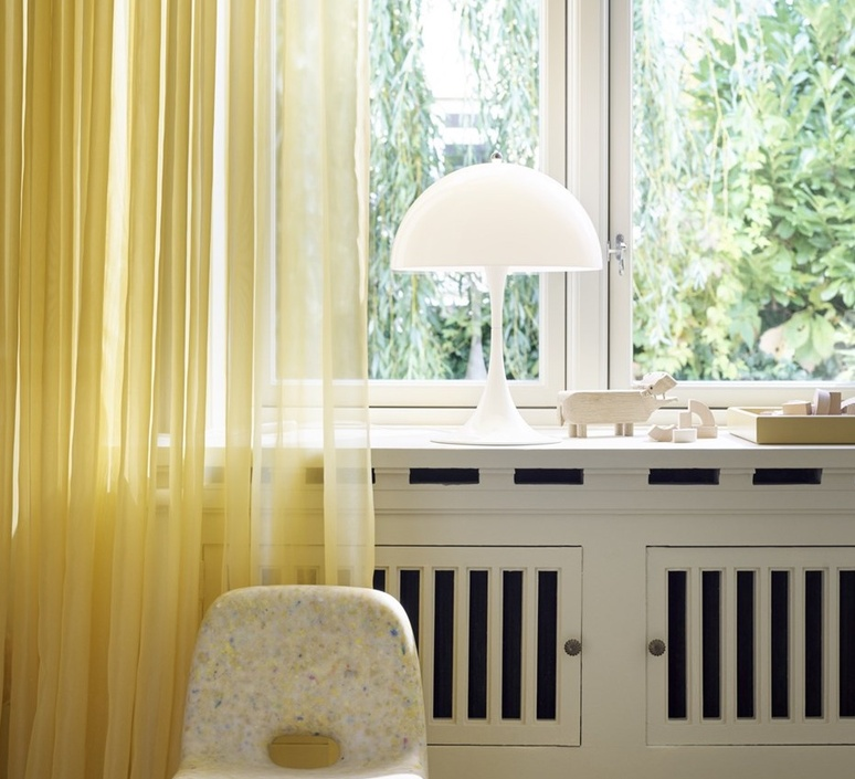 Panthella 320 verner panton lampe a poser table lamp  louis poulsen 5744167136  design signed nedgis 106276 product