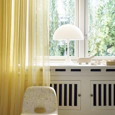 Panthella 320 verner panton lampe a poser table lamp  louis poulsen 5744167136  design signed nedgis 106276 thumb