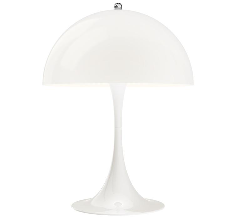 Panthella 320 verner panton lampe a poser table lamp  louis poulsen 5744167136  design signed nedgis 106278 product