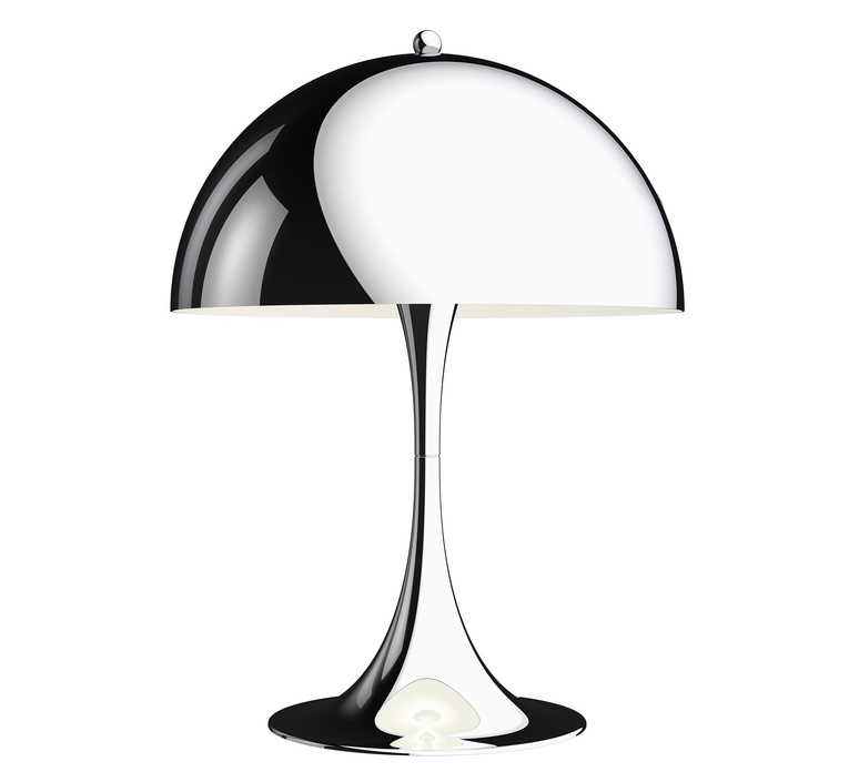 Panthella 320 verner panton lampe a poser table lamp  louis poulsen 5744167152  design signed nedgis 106283 product