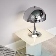 Panthella 320 verner panton lampe a poser table lamp  louis poulsen 5744167152  design signed nedgis 106284 thumb