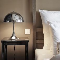 Panthella 320 verner panton lampe a poser table lamp  louis poulsen 5744167152  design signed nedgis 107296 thumb