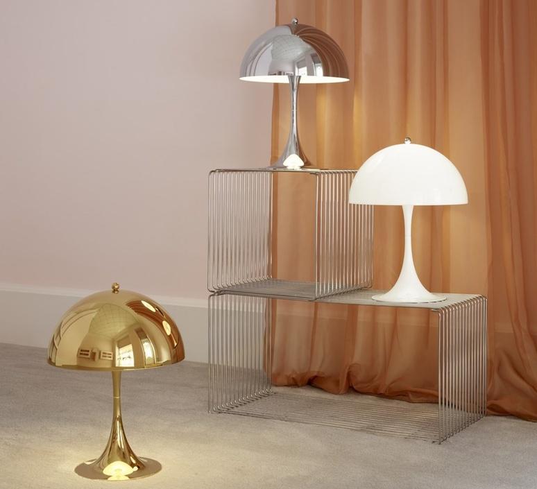 Panthella 320 verner panton lampe a poser table lamp  louis poulsen 5744167178  design signed nedgis 106286 product