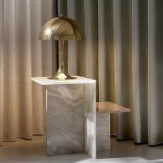 Panthella 320 verner panton lampe a poser table lamp  louis poulsen 5744167178  design signed nedgis 106287 thumb