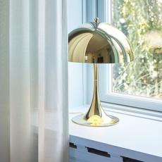 Panthella 320 verner panton lampe a poser table lamp  louis poulsen 5744167178  design signed nedgis 106288 thumb