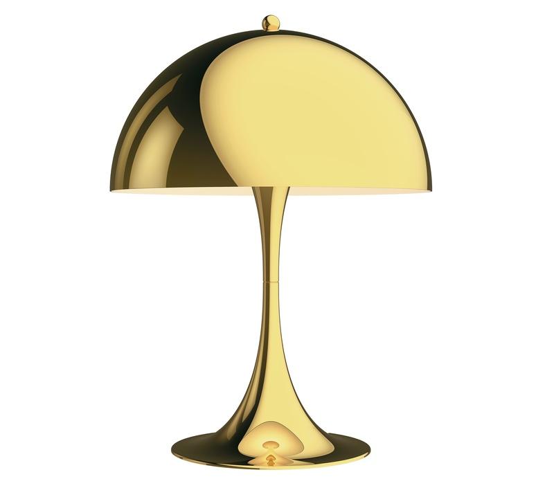 Panthella 320 verner panton lampe a poser table lamp  louis poulsen 5744167178  design signed nedgis 106290 product