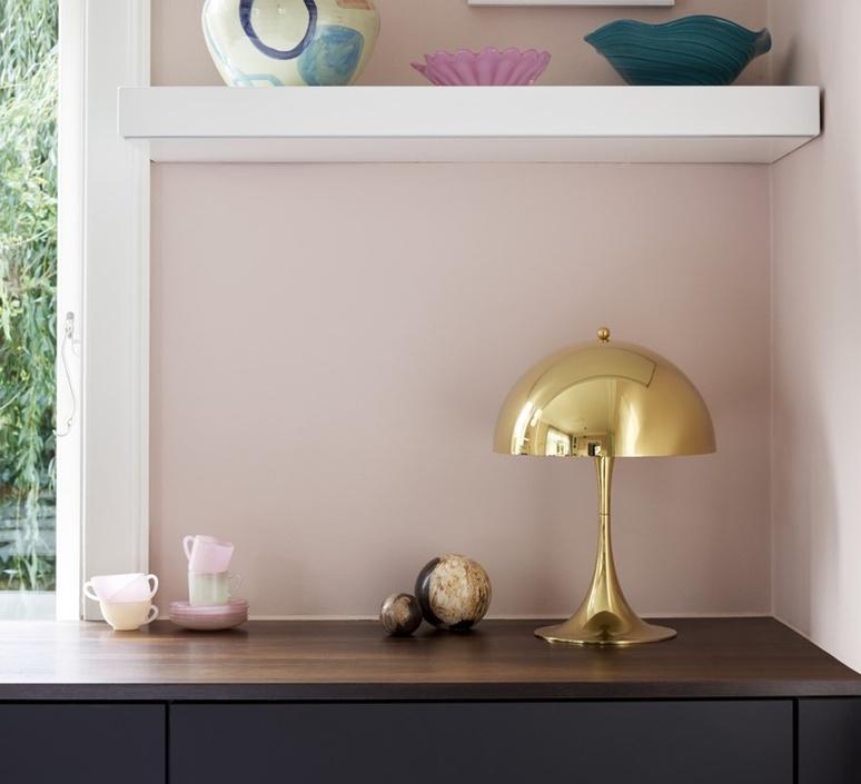 Panthella 320 verner panton lampe a poser table lamp  louis poulsen 5744167178  design signed nedgis 106291 product