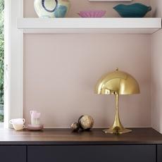 Panthella 320 verner panton lampe a poser table lamp  louis poulsen 5744167178  design signed nedgis 106291 thumb