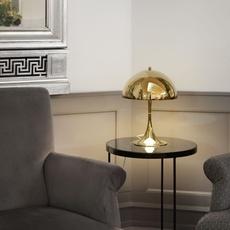 Panthella 320 verner panton lampe a poser table lamp  louis poulsen 5744167178  design signed nedgis 107295 thumb