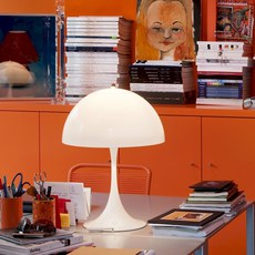 Panthella verner panton lampe a poser table lamp  louis poulsen 5744163415  design signed 48978 thumb
