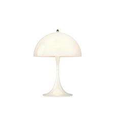 Panthella mini verner panton lampe a poser table lamp  louis poulsen 5744165235  design signed 48967 thumb