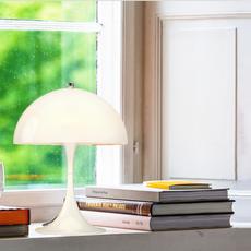 Panthella mini verner panton lampe a poser table lamp  louis poulsen 5744165235  design signed 51430 thumb