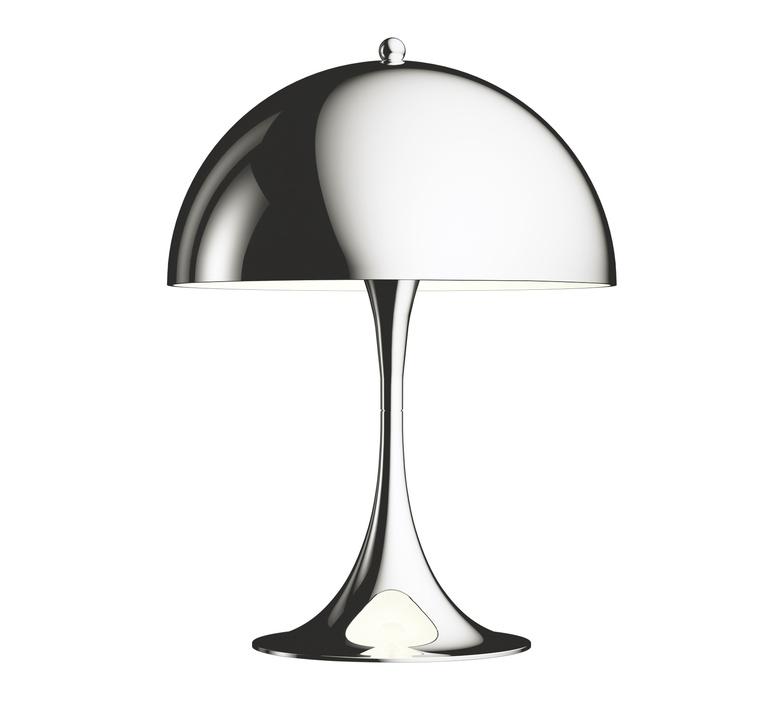 Panthella mini verner panton lampe a poser table lamp  louis poulsen 5744162555  design signed nedgis 106401 product