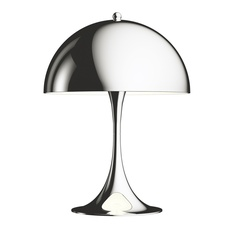 Panthella mini verner panton lampe a poser table lamp  louis poulsen 5744162555  design signed nedgis 106401 thumb