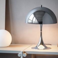 Panthella mini verner panton lampe a poser table lamp  louis poulsen 5744162555  design signed nedgis 106403 thumb
