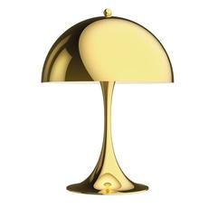 Panthella mini verner panton lampe a poser table lamp  louis poulsen 5744167110  design signed nedgis 106302 thumb