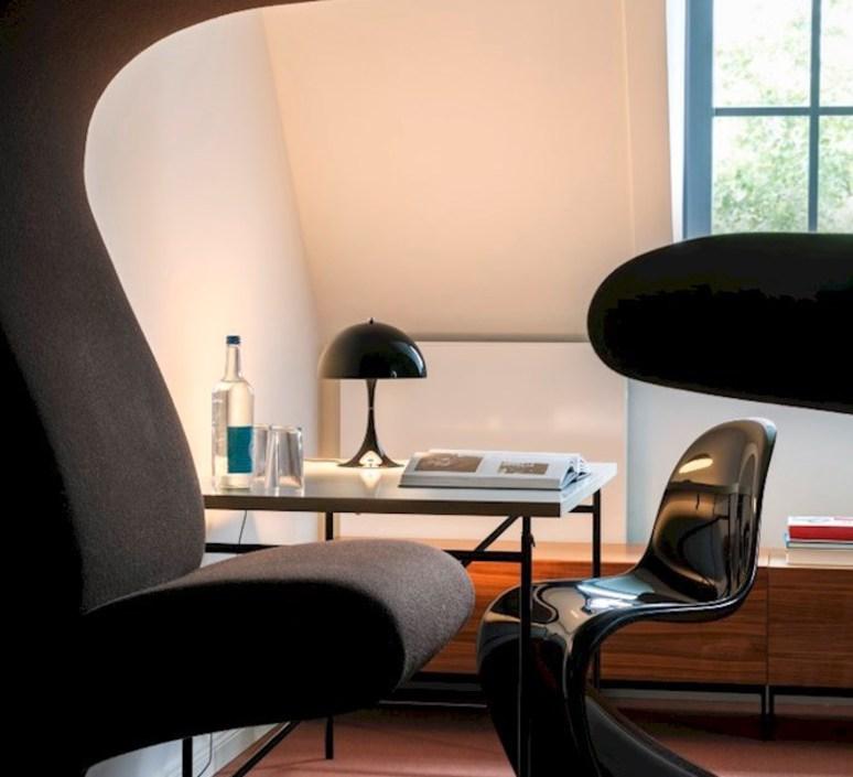 Panthella mini verner panton lampe a poser table lamp  louis poulsen 5744165222  design signed 48971 product