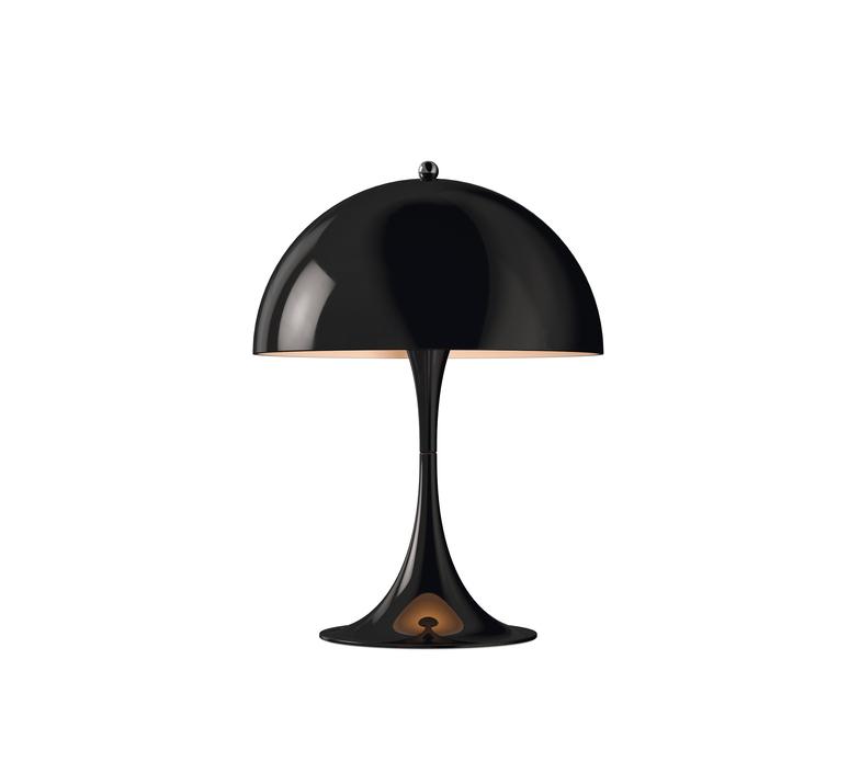 Panthella mini verner panton lampe a poser table lamp  louis poulsen 5744165222  design signed 48972 product