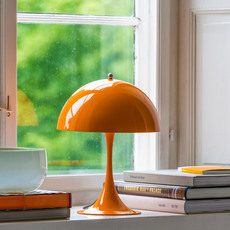 Panthella mini verner panton lampe a poser table lamp  louis poulsen 5744165264  design signed 48974 thumb